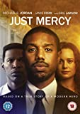 Just Mercy [DVD] [2020]