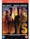 Bad Boys Triple Pack [DVD] [2020]