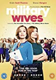Military Wives [DVD] [2020]