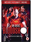 Bloodshot (2020) [DVD]