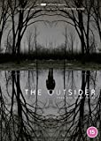 The Outsider [DVD] [2020]