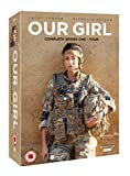 Our Girl - Series 1-4 Box Set [DVD]