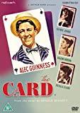 The Card [DVD]