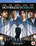 Motherless Brooklyn [Blu-ray] [2019] [Region Free]