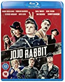 JoJo Rabbit Blu-ray [2020] [Region Free]