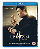 Ip Man 4 - The Finale (Blu-ray) [2019] [Region Free]