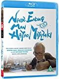 Never-Ending Man [Dual Format] [Blu-ray]