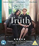 The Truth [Blu-ray] [2020]