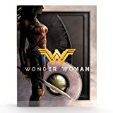 Titans Of Cult: Wonder Woman Steelbook [Blu-ray] [2020] [Region Free]