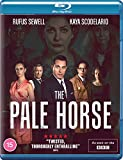 Agatha Christie's The Pale Horse - Blu-Ray