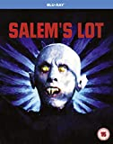 Salem's Lot [Blu-ray] [2020] [Region Free]