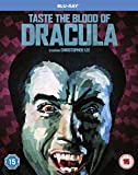 Taste the Blood of Dracula [Blu-ray] [2020] [Region Free]