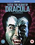 Taste the Blood of Dracula [Blu-ray] [2020] [Region Free]