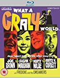 What a Crazy World [Blu-ray] [2020]