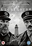 The Lighthouse (DVD) [2020]