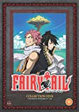 Fairy Tail Collection 5 (Episodes 97-120) - DVD