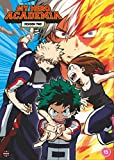 My Hero Academia: Complete Season 2 [DVD]