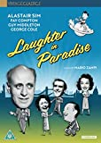 Laughter In Paradise [DVD] [2020]