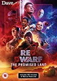 Red Dwarf - The Promised Land [DVD] [2020]