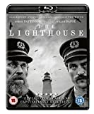 The Lighthouse (Blu-ray) [2020] [Region Free]