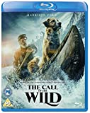 The Call of the Wild Blu-ray [2020] [Region Free]