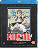 Fairy Tail Collection 4 (Episodes 73-96) - Blu-ray