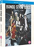 Bungo Stray Dogs: Season 3 - Blu-ray + Digital Copy