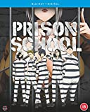 Prison School: The Complete Series Blu-ray + Free Digital Copy