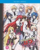 High School DxD BorN (Season 3) Blu-ray + Free Digital Copy
