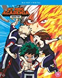 My Hero Academia: Complete Season 2 - Blu-ray