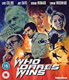 Who Dares Wins Blu Ray [Blu-ray]