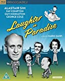 Laughter in Paradise [Blu-ray] [2020]