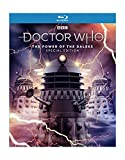 Doctor Who - The Power Of The Daleks Special Edition [Blu-ray] [2020]