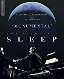 Max Richter's Sleep [Blu-ray]