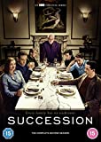 Succession: Season 2 [DVD] [2020]