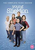 Young Sheldon: Season 3 [DVD] [2019]