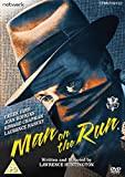 Man on the Run [DVD]