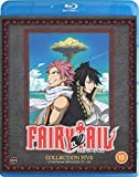 Fairy Tail Collection 5 (Episodes 97-120) - Blu-ray