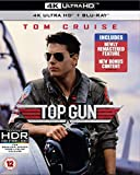Top Gun – 4K Ultra HD [Blu-ray] [2020] [Region Free]