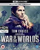 War of the Worlds – 4K Ultra HD [Blu-ray] [2020] [Region Free]