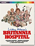 Britannia Hospital (Limited Edition) [Blu-ray] [2020]