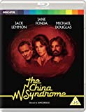 The China Syndrome (Standard Edition) [Blu-ray] [2020] [Region Free]