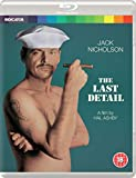 The Last Detail (Standard Edition) [Blu-ray] [2020] [Region Free]