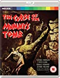 The Curse of the Mummy's Tomb (Standard Edition) [Blu-ray] [2020] [Region Free]