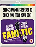 Fanatic (Standard Edition) [Blu-ray] [2020] [Region Free]