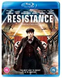 Resistance [Blu-ray] [2020]