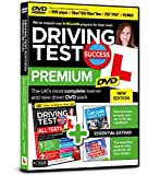 Driving Test Success All Tests DVD Premium