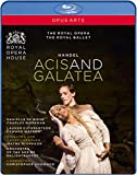 George Frideric Handel - Acis and Galatea (The Royal Opera / The Royal Ballet, 2009) [Blu-ray] [2010]