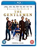 The Gentlemen [Blu-ray] [2020]