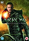 Arrow: Season 7 [DVD] [2019]